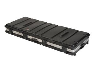 ATA Instrument Case for 88 Note Keyboards with Wheels 1SKB5820W