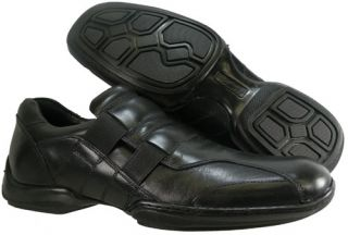 139 Kenneh Cole NY Fly R Miles Men Shoes US 7 5 Black
