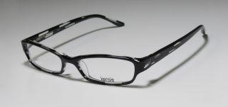 New Kensie Evolve 49 16 135 Black Clear Dots Eyeglasses Glasses Frames