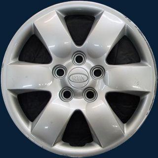 06 10 Kia Optima / 07 10 Kia Magentis 16 66017 Hubcap Wheel Cover