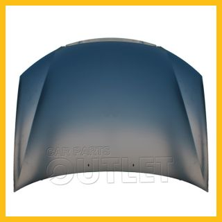 Hood Primered Steel for 05 09 Kia Spectra SPECTRA5 EX LX 4DR Wagon SX