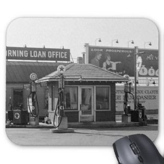 Vintage Visible Gas Pump Photos T Shirts, Vintage Visible Gas Pump