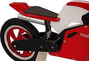 Kiddimoto Superbike Learn to Ride Kids Balance Bike