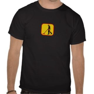 Metal Detecting Tee Shirts