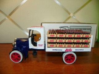 Ertl Die Cast 1994 Pepsi 1925 Kenworth Bottle Truck Bank