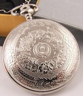 Loooook Great Groomsman Wedding Gift SP Pocket Watch 3