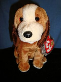Ty Beanie Baby Of The Month 2003 MINT MWMT Lot of 12 Rare Hang Tag Dog