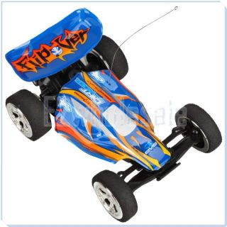 Radio Remote Control High Speed Race Racing Car Vehicle Toy Kids Gifts