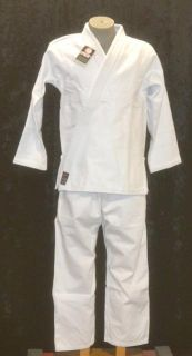 Fuji Kimonos Lot of 2 Size A1 Adult Jiu Jitsu Gi Uniforms