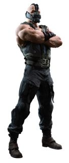 Batman The Dark Knight Rises 2012 Movie Bane Standee Stand Up Licensed