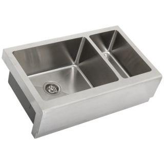 33 Stainless Steel Kitchen Sink Apron Farmhouse Sink