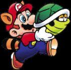 Nintendo New Super Mario Bros Wii Enemy Mascot Figure II Fuzzy