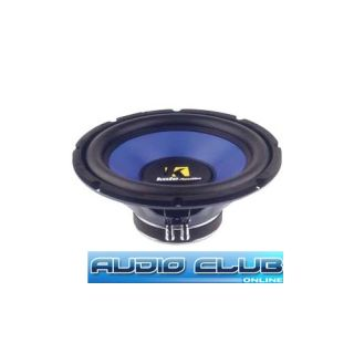 Kole Audio KLE 12 12 600W Max Single 4 Ohms Car Stereo Component Sub