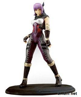 Kotobukiya Ninja Gaiden Ayane 1 6 PVC Figure