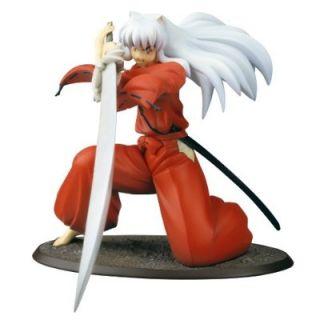 Kotobukiya InuYasha Inu Yasha Japan Anime PVC Figure