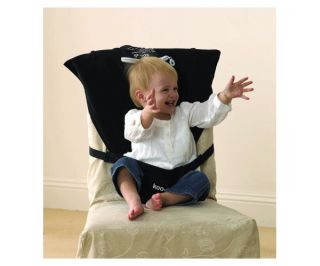 Koo Di Pack It Baby Seat Harness Feeding Travelling BN