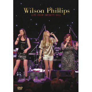Wilson Phillips Live from Infinity Hall Preorder New SEALED R1 DVD