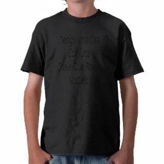 Tengo Una Cita Con Una Chava Que Parece Modelo Tee Shirt