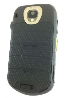 Kyocera Duramax Rugged Cell Phone Sprint No Contract Clean ESN E4255