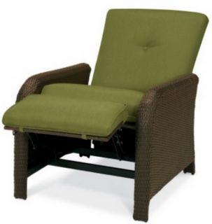 La Z Boy Outdoor Patio Deck Recliner Chair Pool Yard Deck Furniture