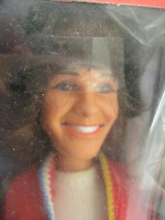 Kristy McNichol 1975 Mego Doll Action Figure w Box WGSH Teen Titans