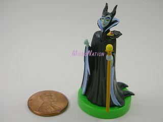 19 Furuta Choco Egg Disney Character Vol 2 Miniature Figure Maleficent