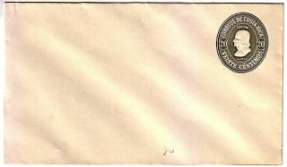 Costa Rica PSE Cover Columbus 20 cts Green