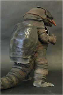 Large Monsters Series Gordon Monster Golden Hen R Ultraman Boy Rick