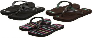 Reef Lakeside 2 Womens Thong Sandal Shoes All Sizes