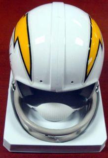 LaDainian Tomlinson Autographed Signed San Diego Chargers Mini Helmet