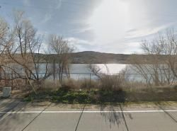 Lake Hughes, CA (Los Angeles County)   Great Home Site, Lake Community