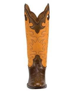 New Lane Buckaroo Cowboy Boos Mens 12EE