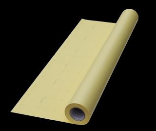 Laminator Machine +3 Roll Kinds 25x196 Cold Laminating Vinyl Film