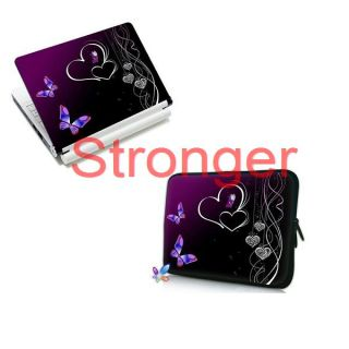 15 inch 15 4 15 6 Laptop Sticker Skin Cover Bag Sleeve