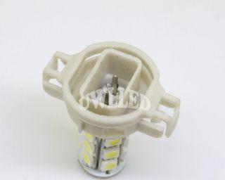 18 5202 H16 LED Fog Light Bulbs GMC Ford Chevrolet