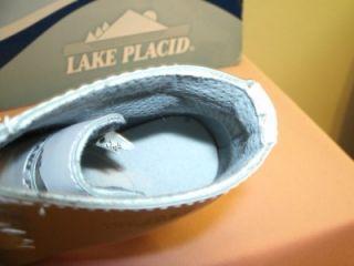 Lake Placid Glider 4000 Figure Skating Ice Skates 9 M Womens New