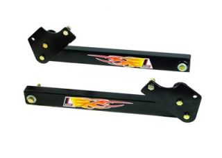 Lakewood Traction Action Lift Bar Kit 21312 Chevy Chevelle