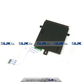 Dell Latitude D810 Laptop Smart Card Reader SP07T00230L N5504 0N5504