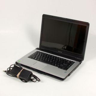 Toshiba Satellite A205 Laptop Notebook Intel Pentium Dual Core 2GB RAM
