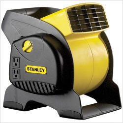 LASKO PRODUCTS INC. 655702   Stanley Pivoting Utility Fan   LASKO