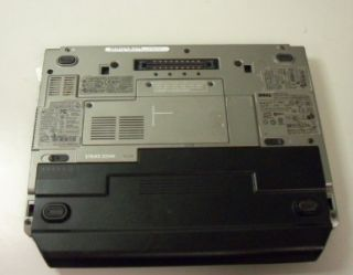 Dell Latitude D430 1 33 GHz Core 2 Solo 1 GB Laptop Notebook for Parts