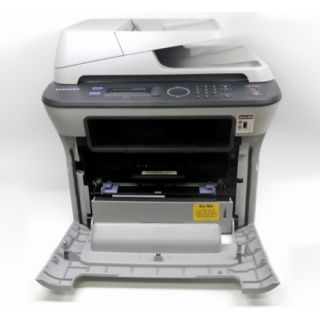 Samsung Multifunction Laser Printer SCX 4826FN Copy Fax Scan All in
