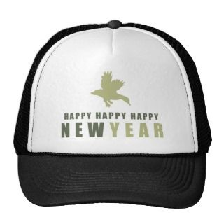 Duck Dynasty Hats and Duck Dynasty Trucker Hat Designs