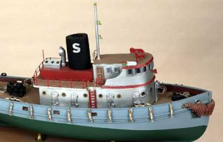 Model Shipways Despatch #9 kit features a pre shaped, machine carved
