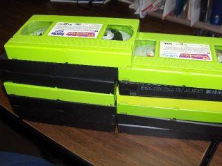 Lot of 13 Veggie Tales Videos VHS Video Larryboy Bob