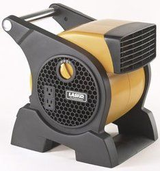 Lasko Pro Performance Utility Blower Fan 4900