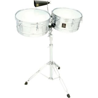 Latin Percussion LP Aspire Timbales