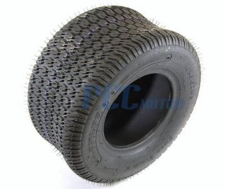 Tires 13x6 50 6 Turf Saver Tech II Lawn Tractor Mower 2 Ply Two Tires
