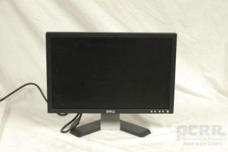 Dell E198WFP 19 5ms LCD Flat Panel Monitor