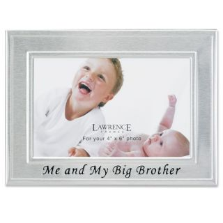 Lawrence Frames Me and My Big Brother Picture Frame 506264